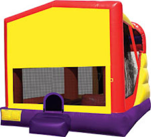 4 in 1 Combo Bounce House Rental