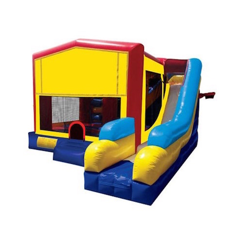 7 in 1 Combo Bounce House Rental