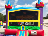 Kansas City Bounce House Rentals